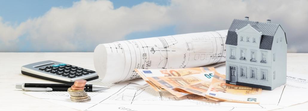 Übersicht über die Nebenkosten beim Verkauf und Kauf einer Immobilie